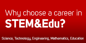 Choose STEM