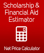 Net price Calculator - square