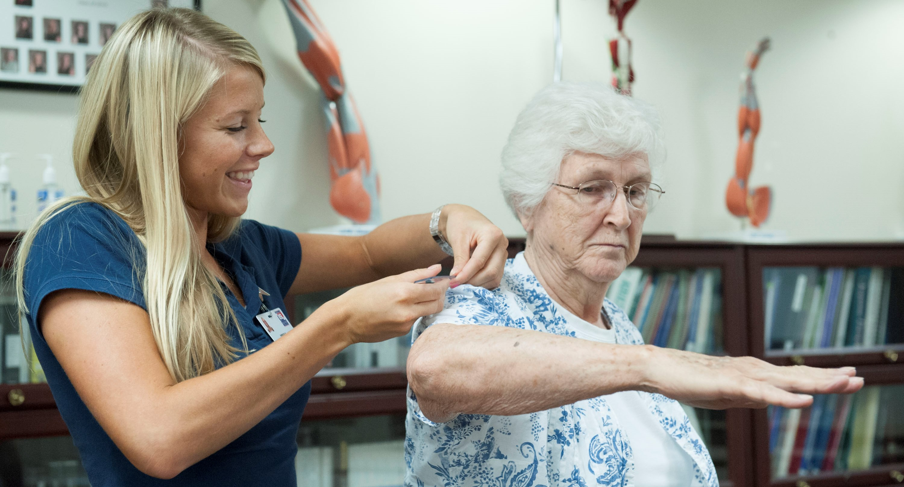 Occupational Therapy Assistant Program