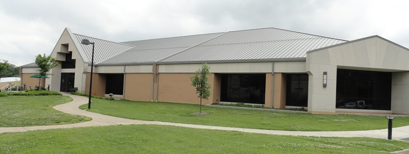 Recreation, Fitness and Wellness Center