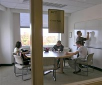 Group Study Room For Students