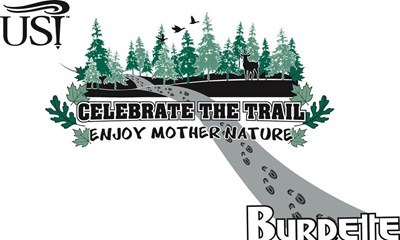"USI, Burdette Park ""Celebrate the Trail"""