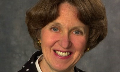 White will serve as 2014 Executive-in-Residence for Romain College of Business