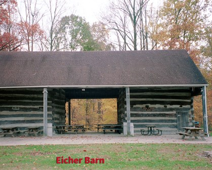 Eicher Barn
