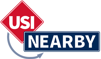 USI Nearby Logo