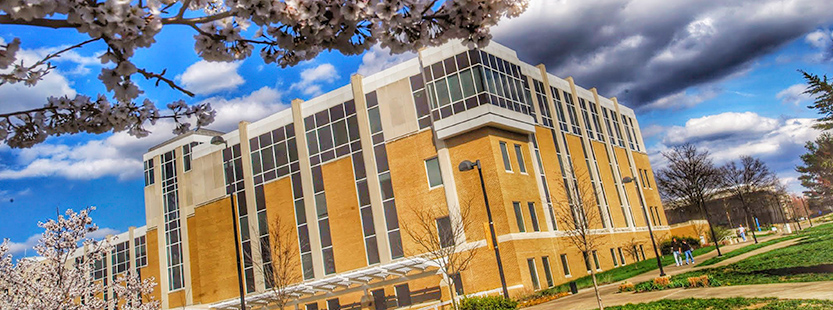 Science and Education Center