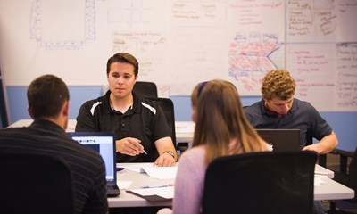 USI's Technology Commercialization Academy brings innovation to Indiana
