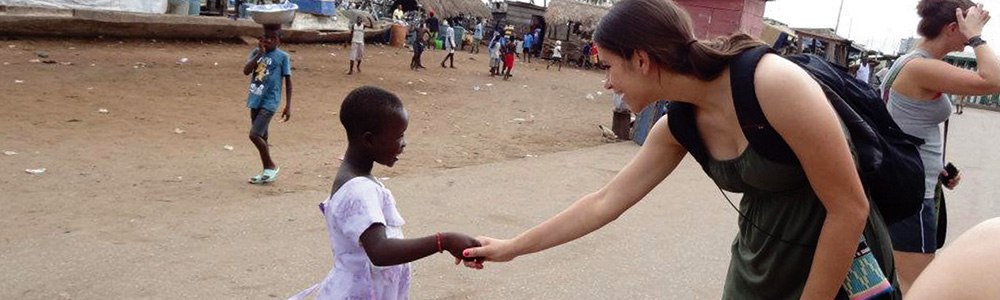 Service Learning Abroad Ghana