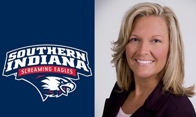 Fulton promoted to USI Assistant Director of Athletics