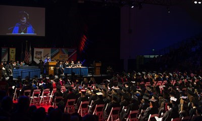 USI to hold Fall Commencement ceremonies on Saturday, December 12