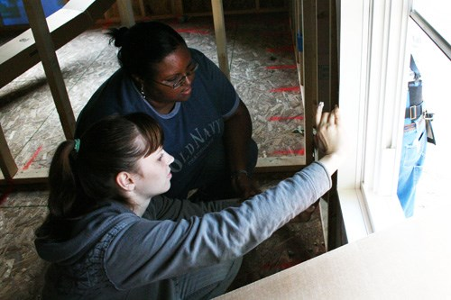 Image of Habitat for Humanity
