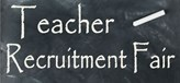 Teacher Recruitment Fair