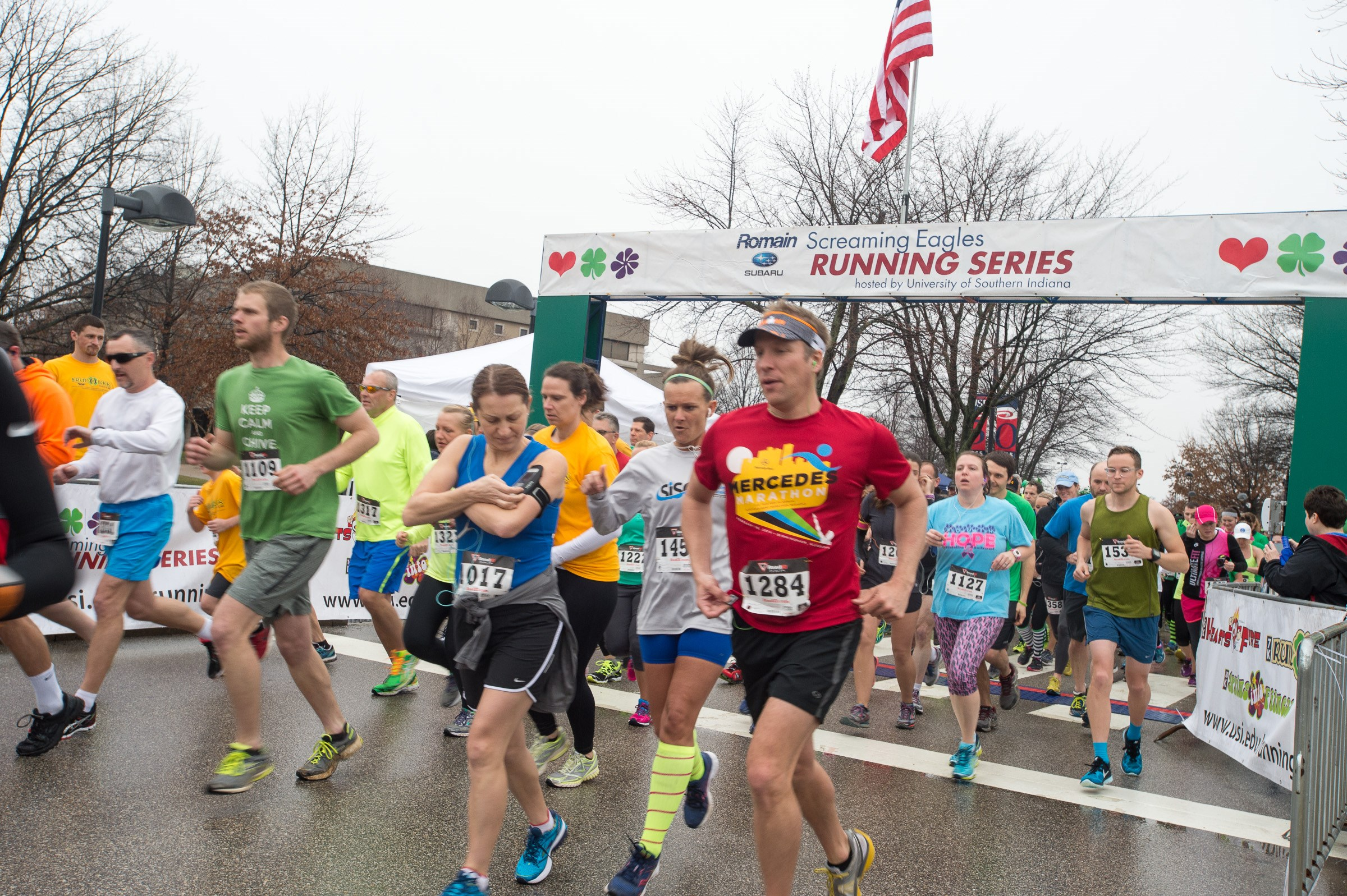 Registration open for Run into Madness 7k