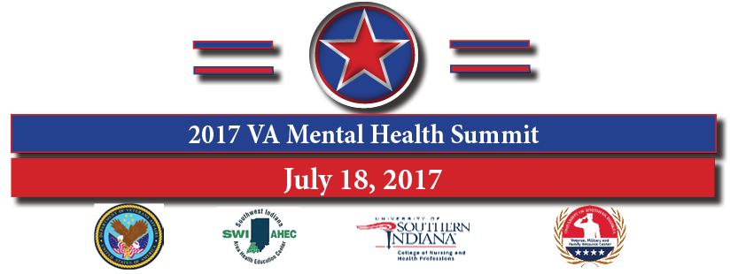 2017 VA Mental Health Summit