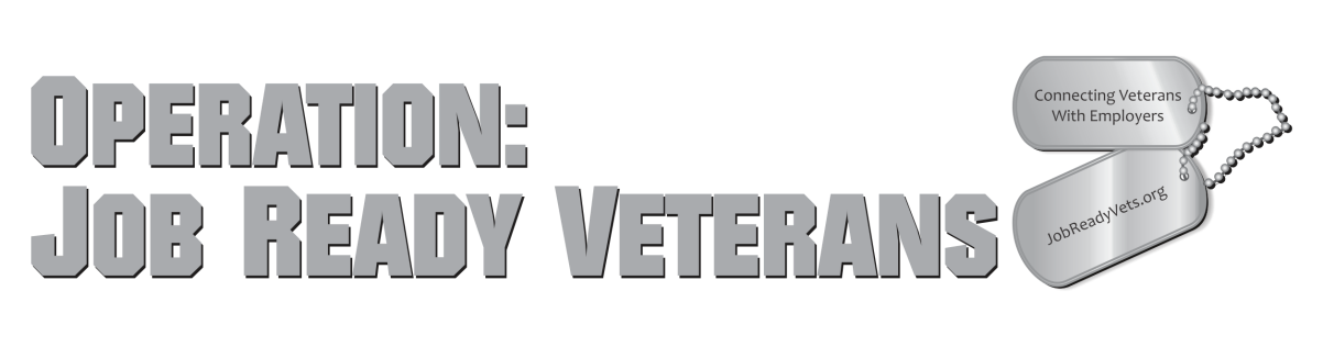 Operation: Job Ready Veterans