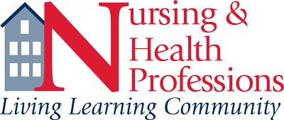 CNHP Living Learning Community Logo