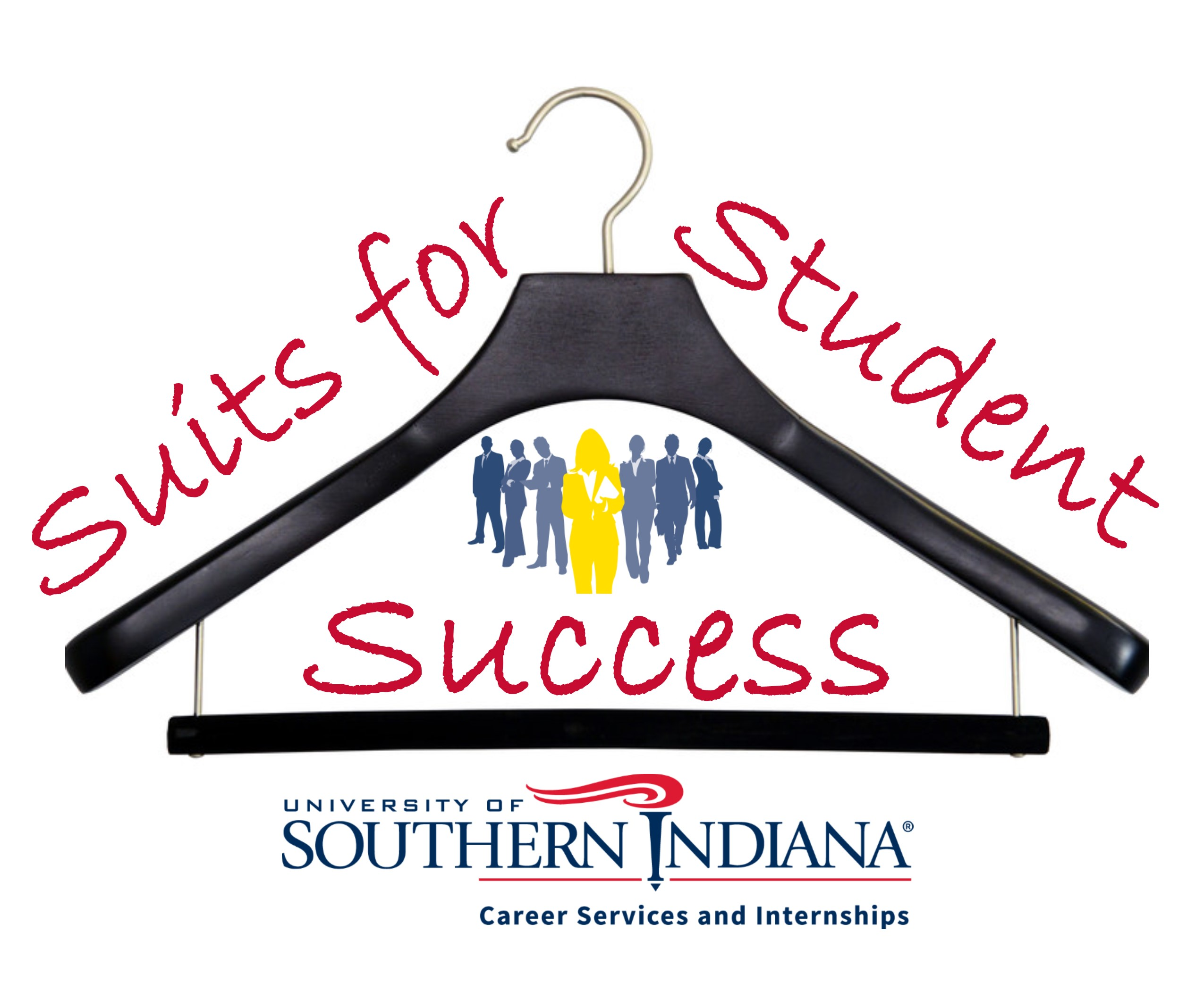 Suits for Student Success