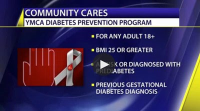Diabetes Prevention Program Video