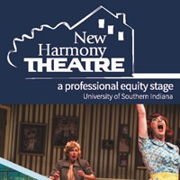 Local Auditions for New Harmony Theatre's 2018 Season