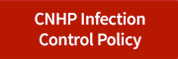 Infection Control Policy