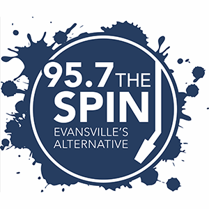 The Spin logo