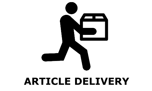 Article Delivery