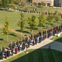 Second annual Faculty Convocation set for mid-October