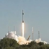 USI student-built UNITE CubeSAT successfully launched, en route to International Space Station