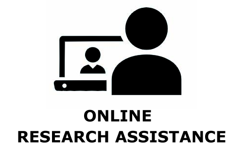 Zoom Research Assistance