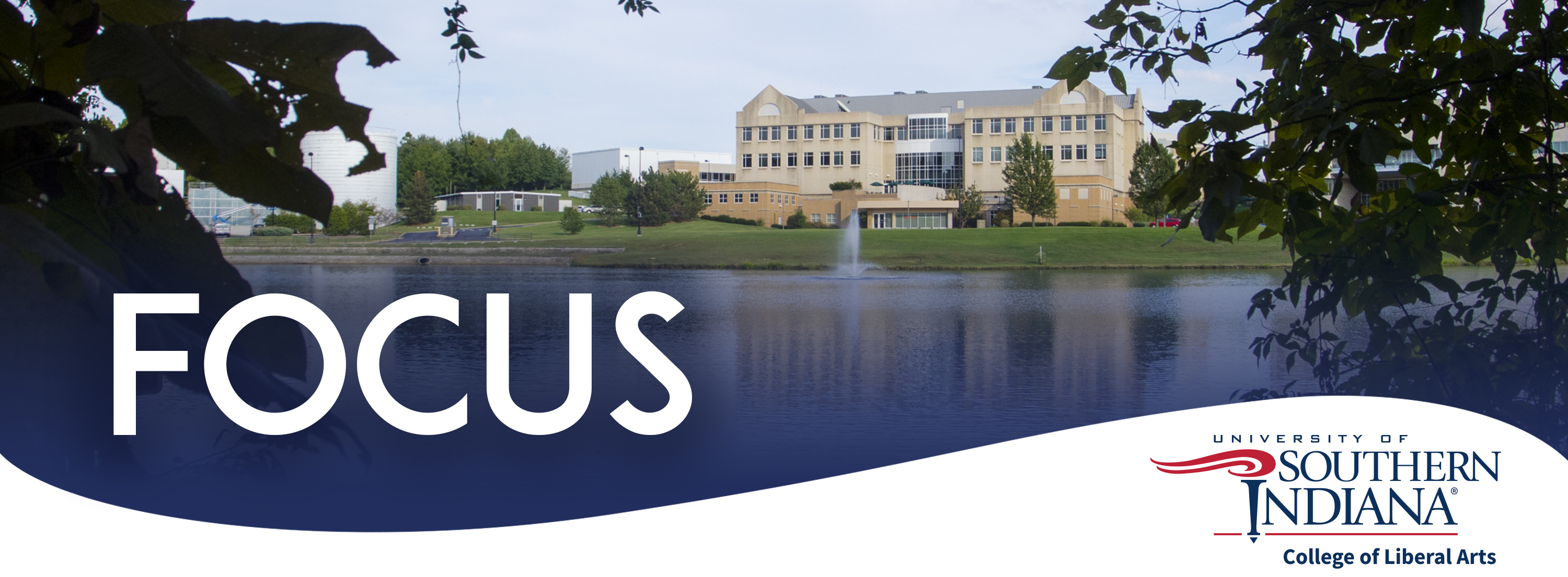 Focus on USI College of Liberal Arts
