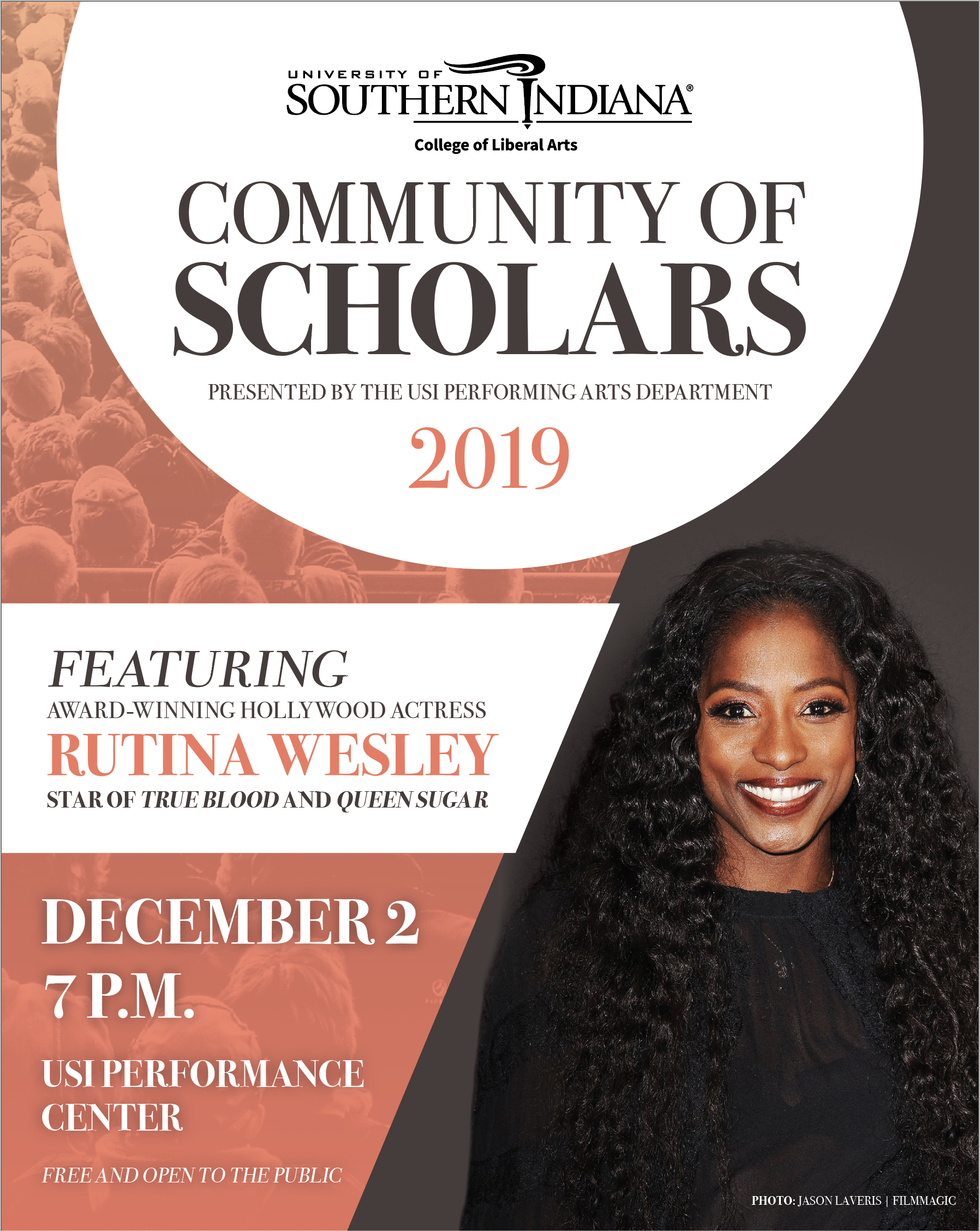 Community of Scholars Poster