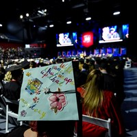 Image for USI Fall Commencement to be held Saturday, December 7
