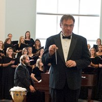 Image for USI Women's Choir to perform annual winter concert in Evansville