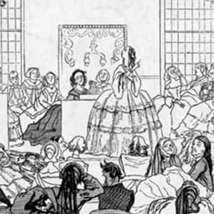 Seneca Falls Convention of 1848